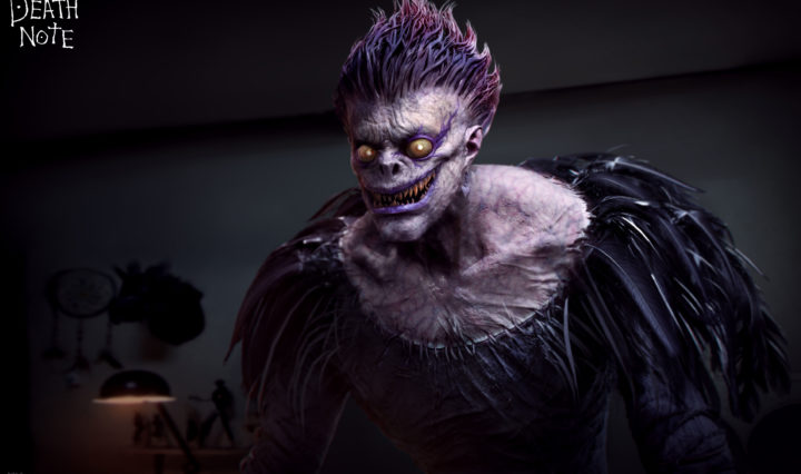 Death Note_Ryuk_concept_art