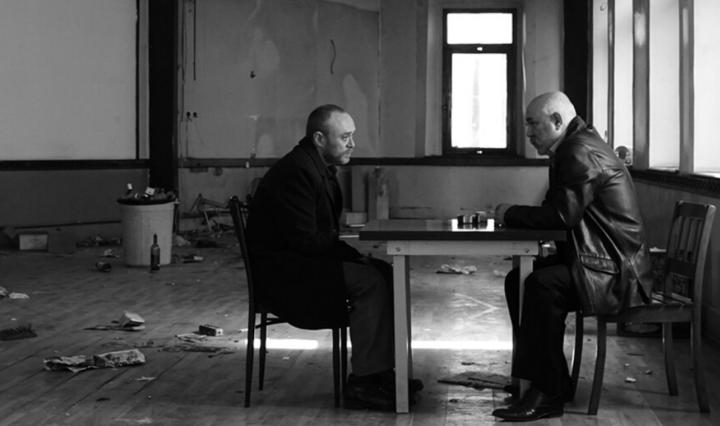 sideways (2017) Turkish independent film review