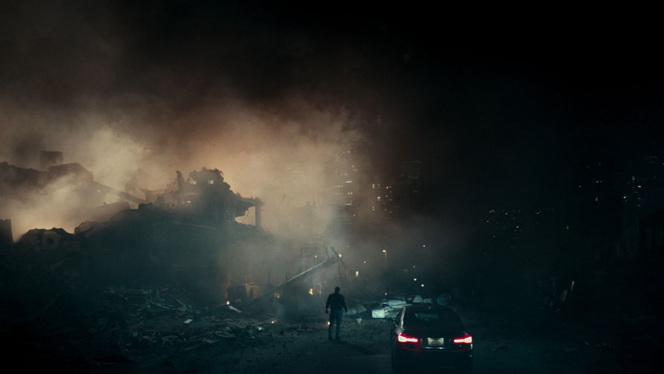 shot from cloverfield paradox 2018