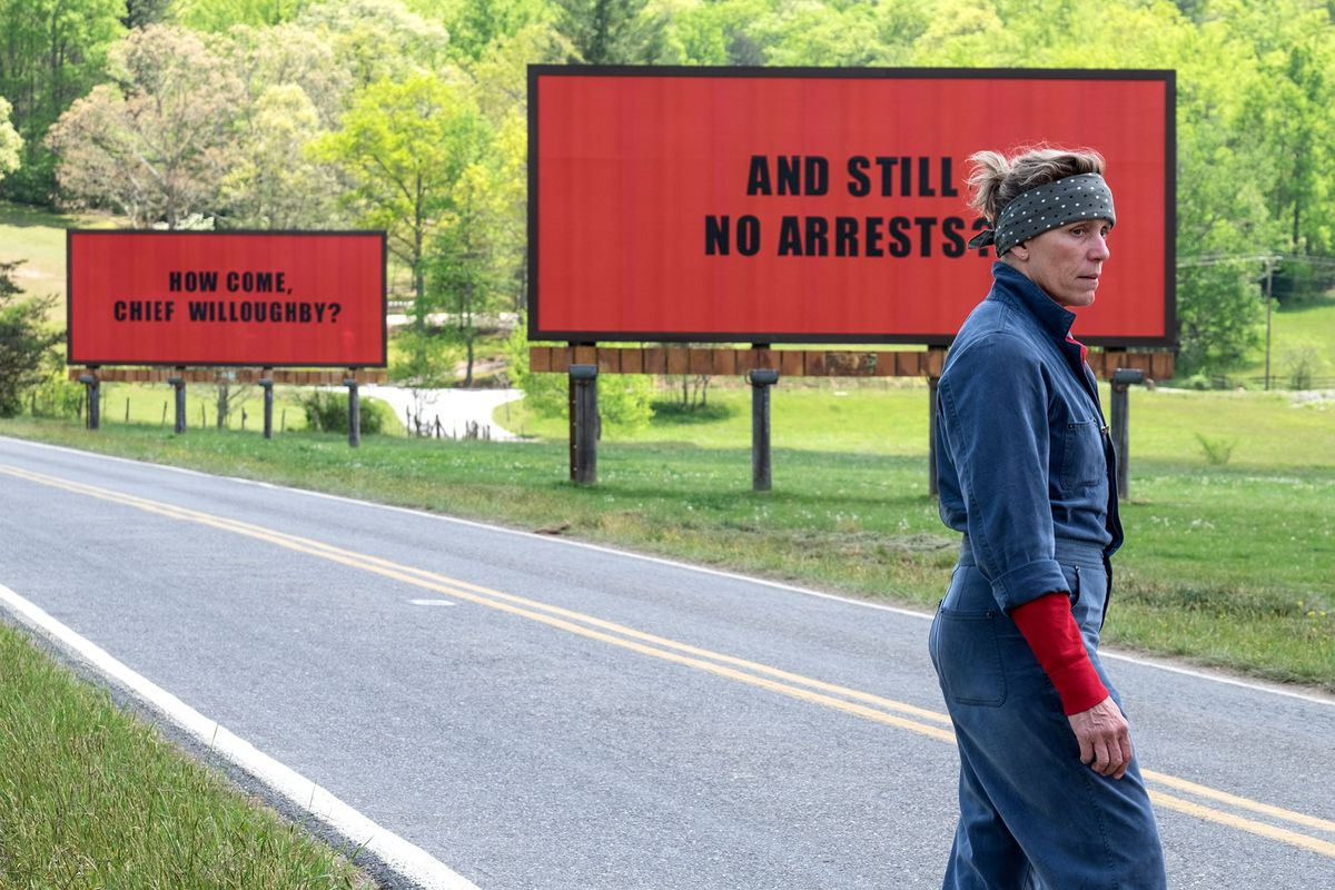 three billboards outside ebbing missouri cultural hater