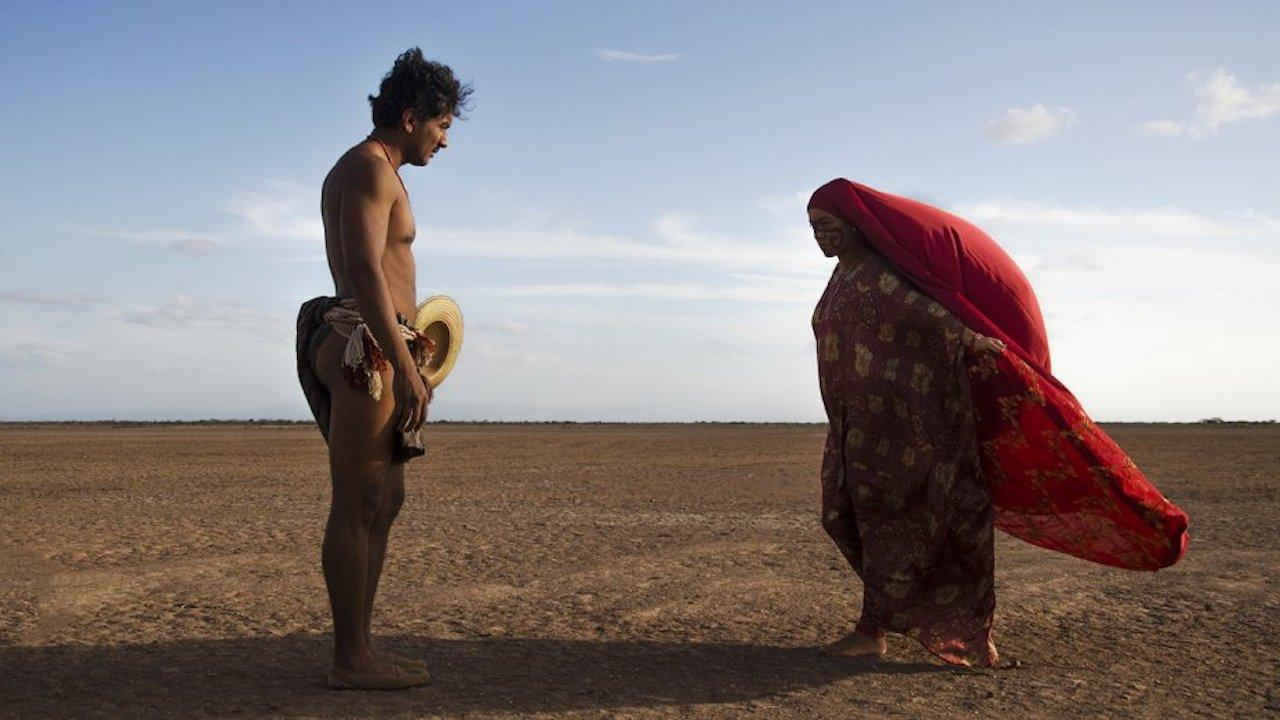 birds of passage 2018 cultural hater review