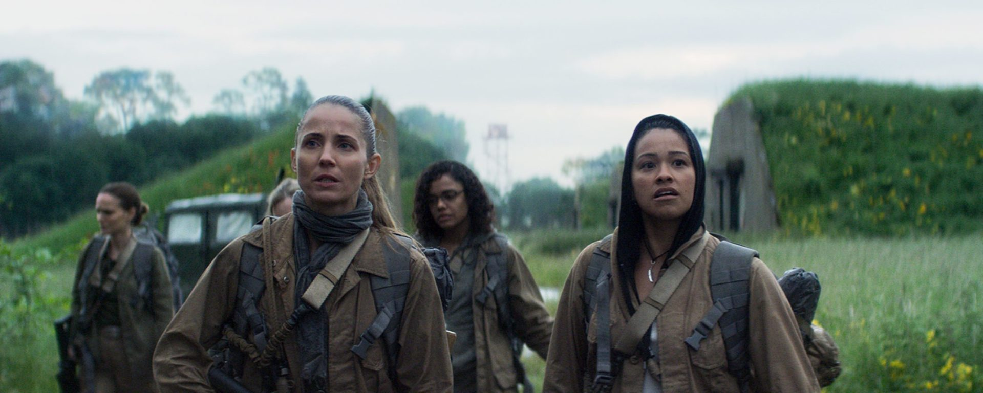 Annihilation movie review cultural hater 2018