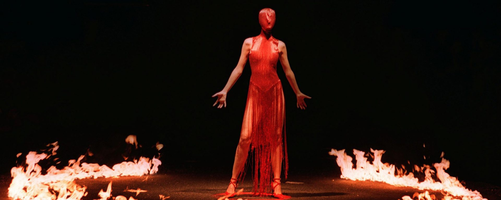 McQueen fashion documentary cultural hater