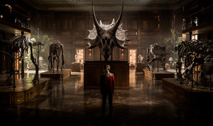 Jurassic World: Fallen Kingdom Cultural Hater