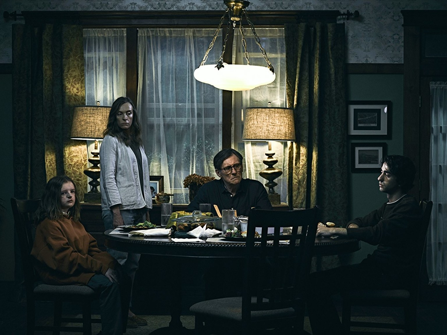 hereditary 2018 cultural hater - list of best occult horror movies