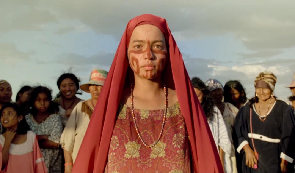 pajaros de verano cultural hater review 2018