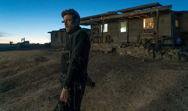 Sicario: Day Of The Soldado Cultural Hater