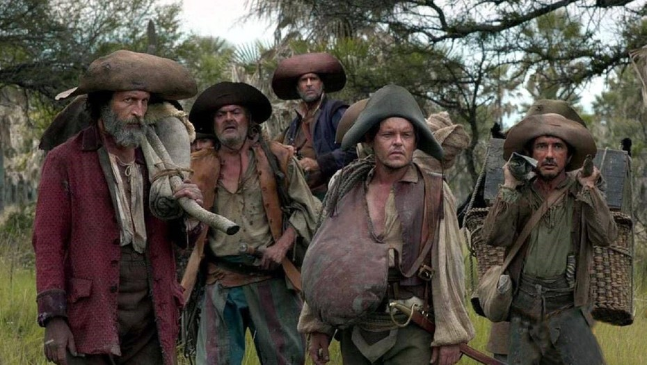 zama 2018 review cultural hater