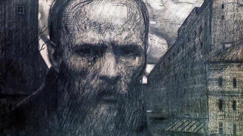 Cultural Hater Fyodor Dostoyevsky & Dogman analysis