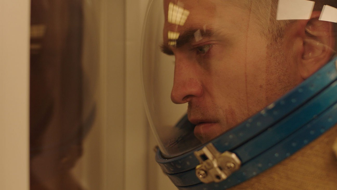 Robert Pattinson in High Life (2018)