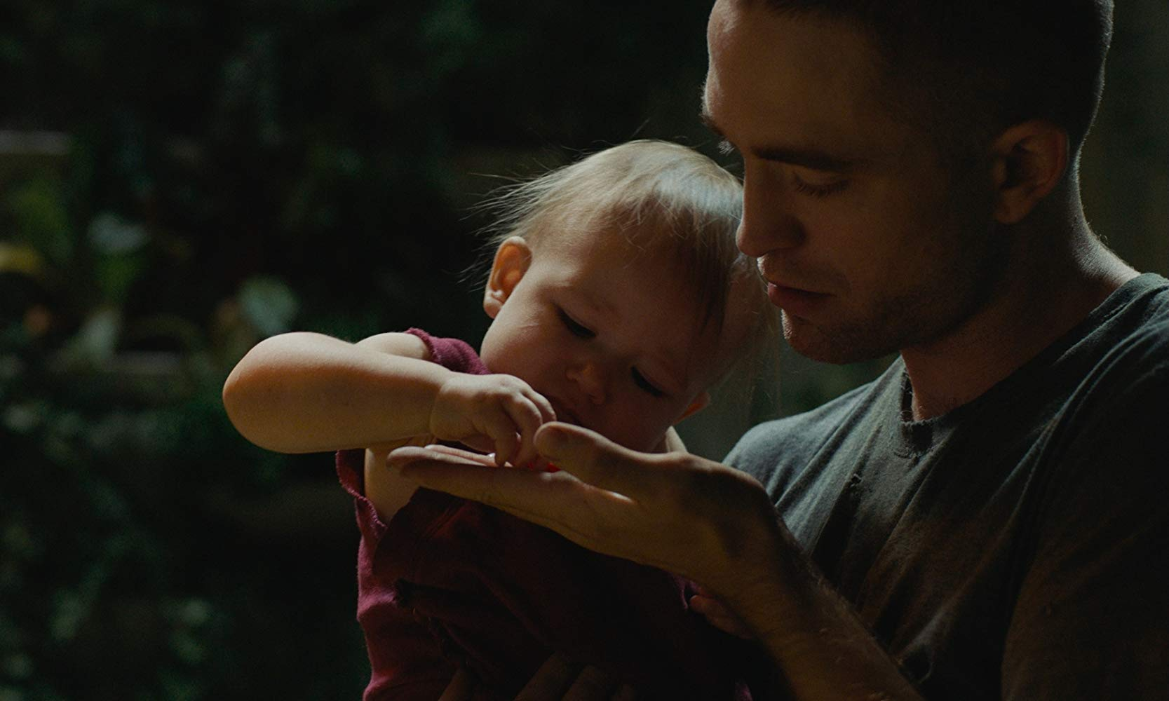 High Life by Claire Denis