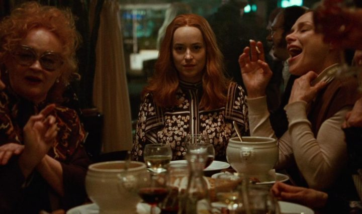Cultural Hater review of Suspiria 2018