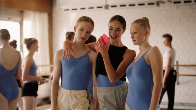 best movies of 2018 girl lukas dhont