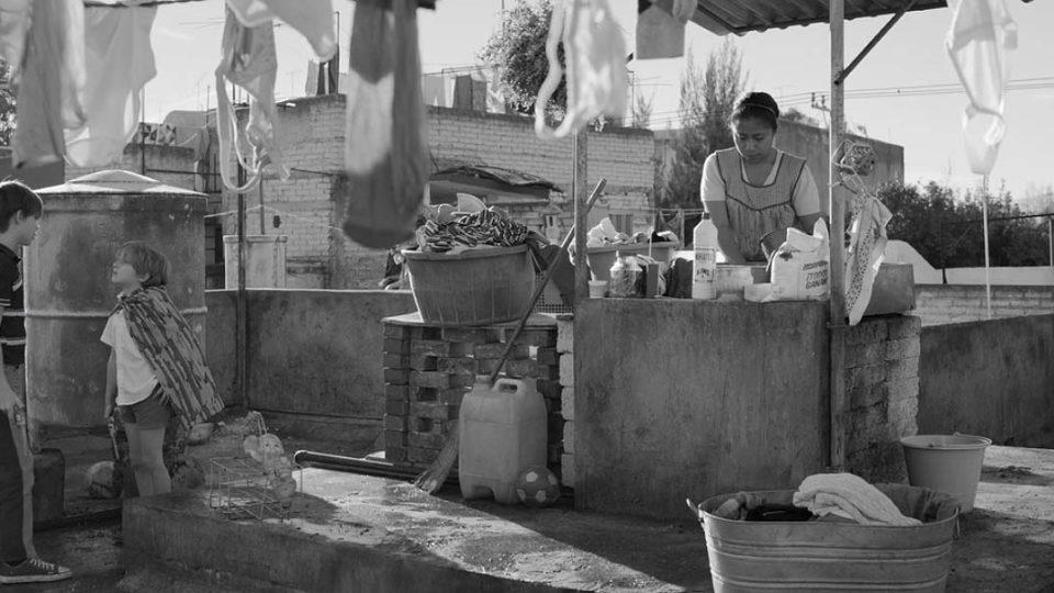 roma (2018) alfonson cuaron