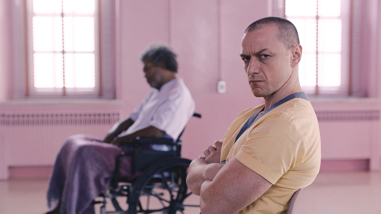 M.Night Shyamalan's Glass (2019) Review