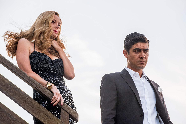 Manhunt: Season 2 - Details & real story of Richard Jewell