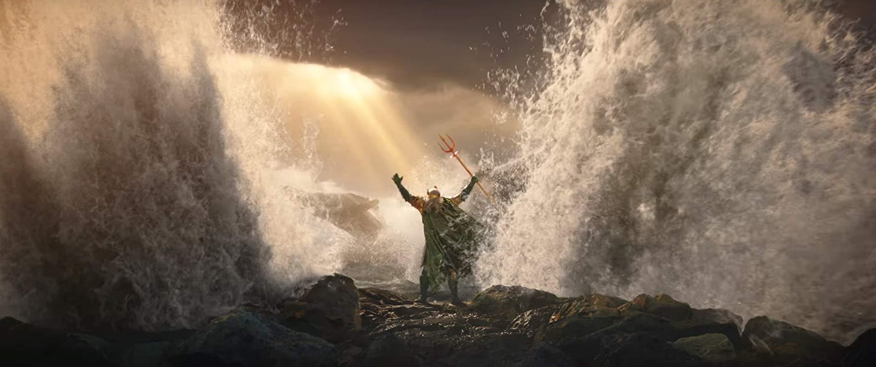 Aquaman (2018) Review