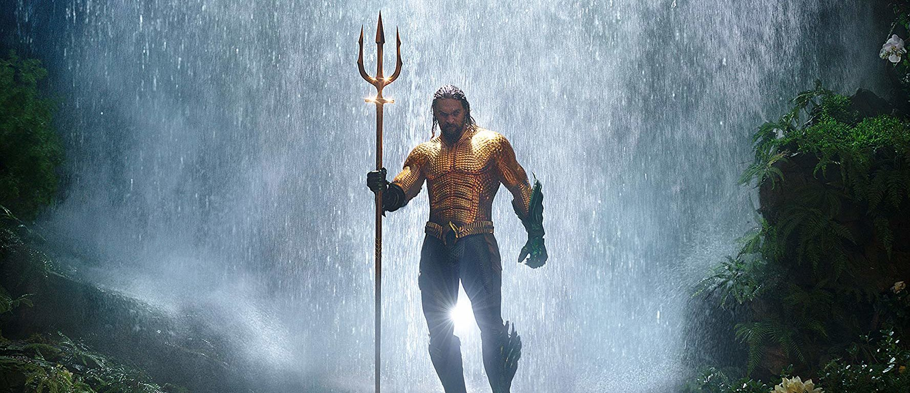 Aquaman (2018) Review