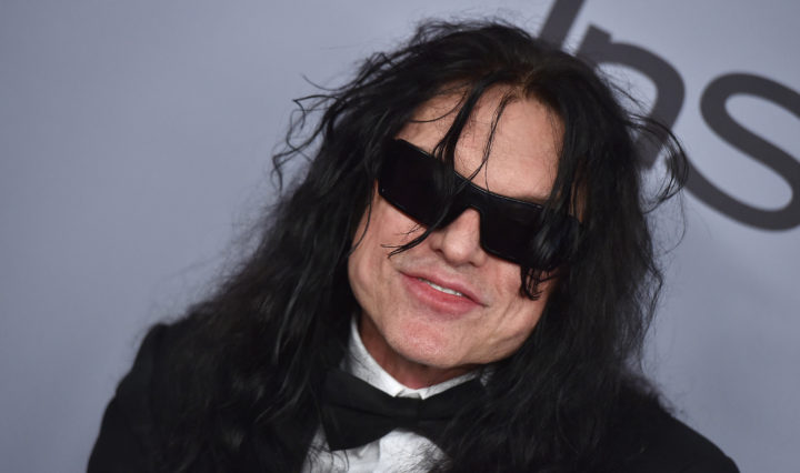 tommy wiseau big shark