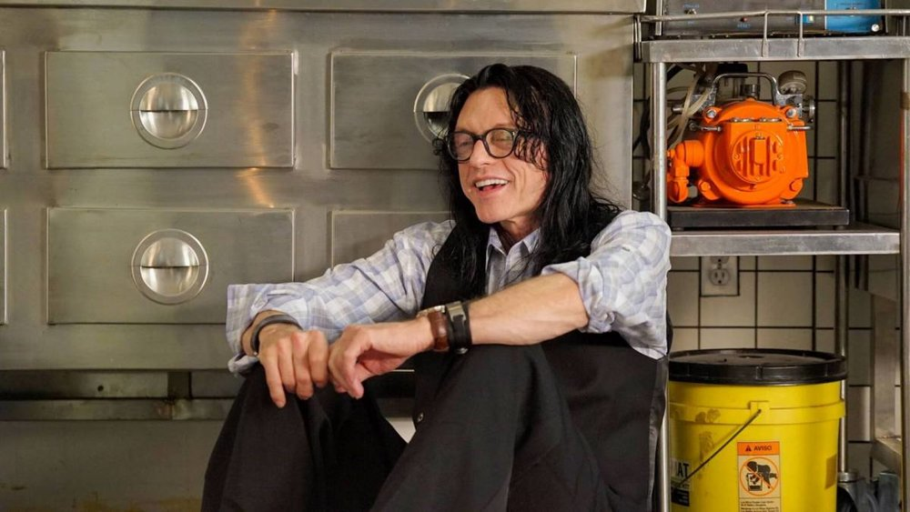 Best F(r)iends tommy wiseau new film