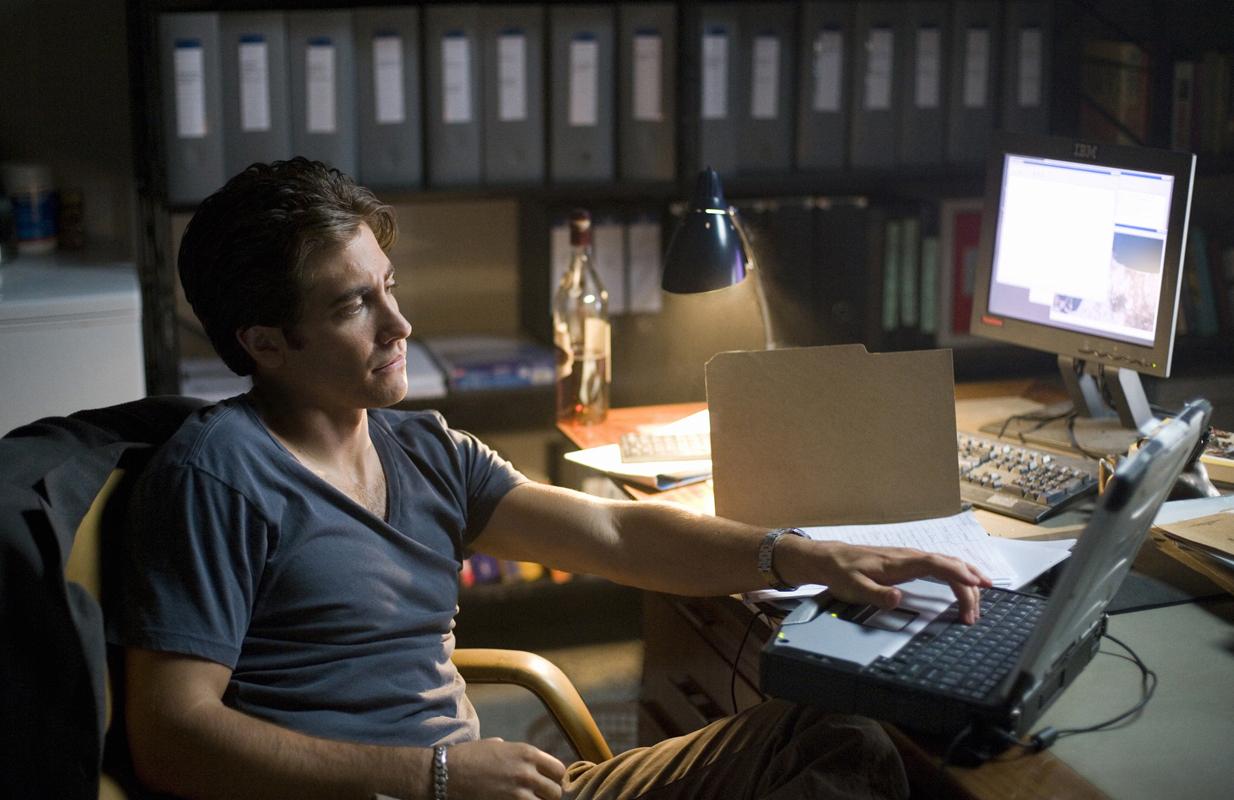 best roles of jake gyllenhaal