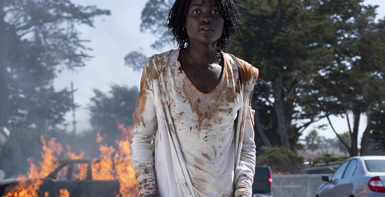 Lupita Nyong'o in Us (2019) - Jordan Peele
