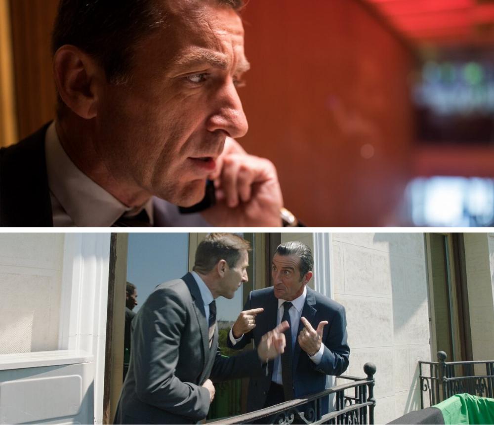 el reino 2018 Spanish political thriller