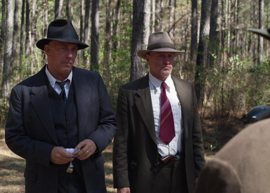 the highwaymen (2019) netflix review by cultural hater