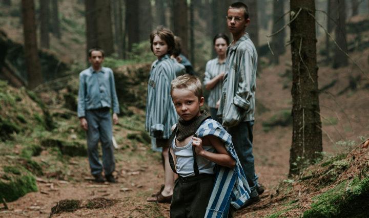 werewolf (2018) review by adrian panek