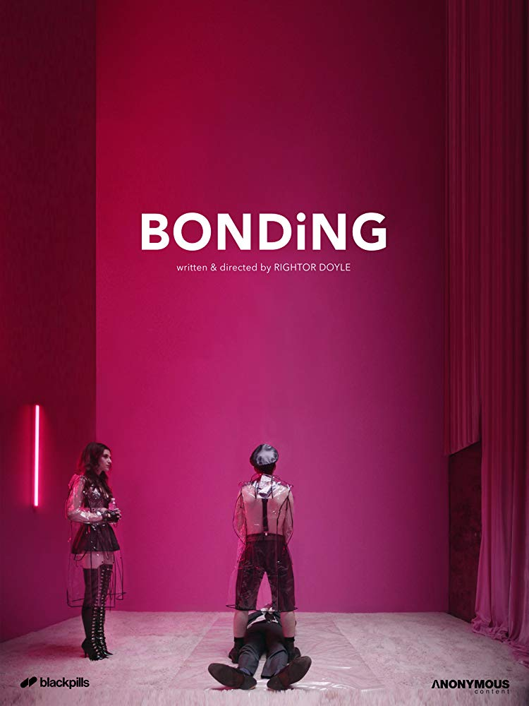 bonding (2019) righter Doyle
