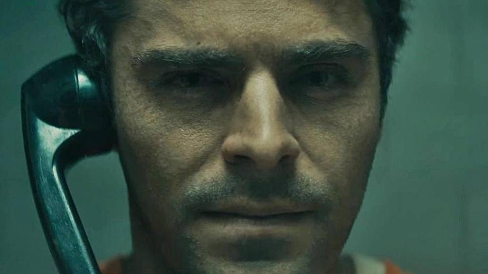 Zac Efron in extremely wicked shockingly evil and vile (2019)