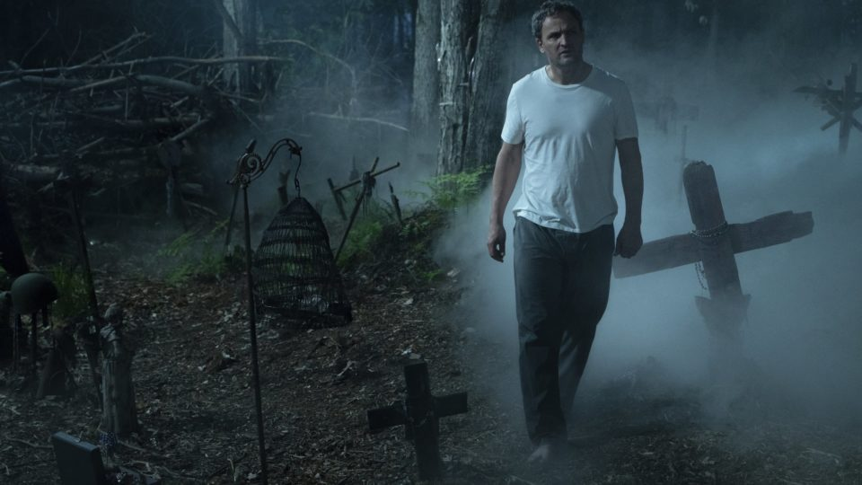 pet sematary (2019) jason Clarke by cultural hater