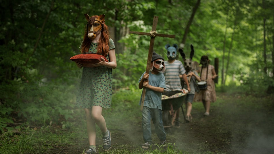 pet sematary (2019) review by cultural hater