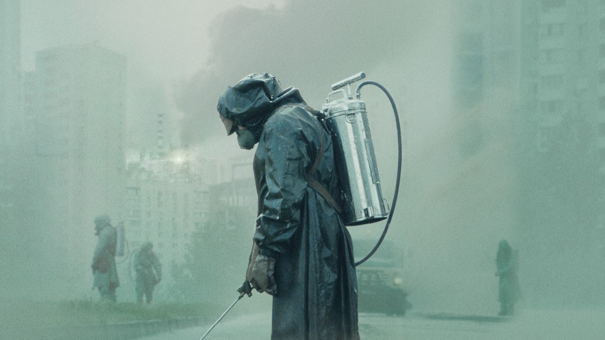 HBO's Chernobyl (2019) Cultural Hater review