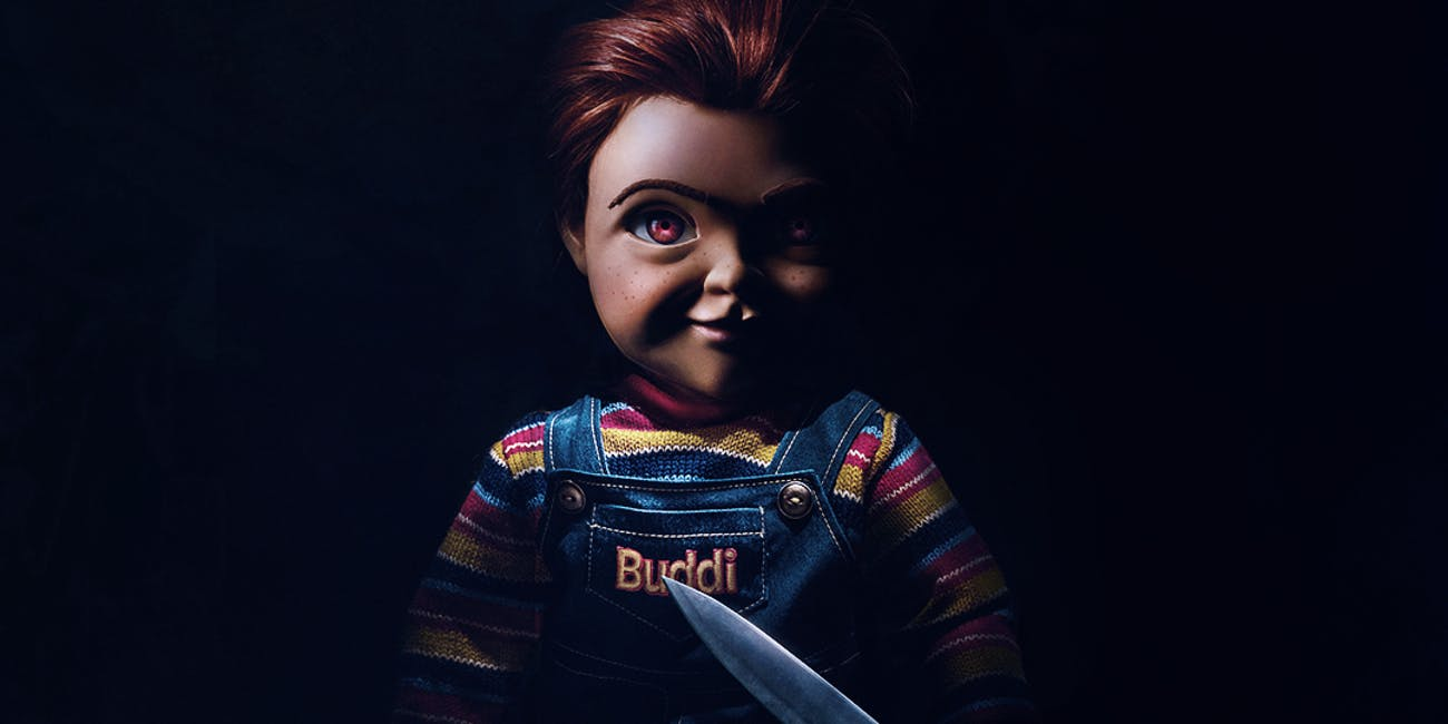 Childs Play (2019) Cultural Hater