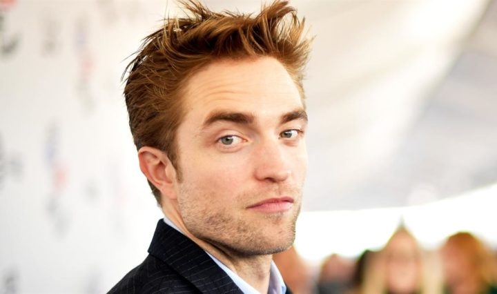 best roles of Robert Pattinson