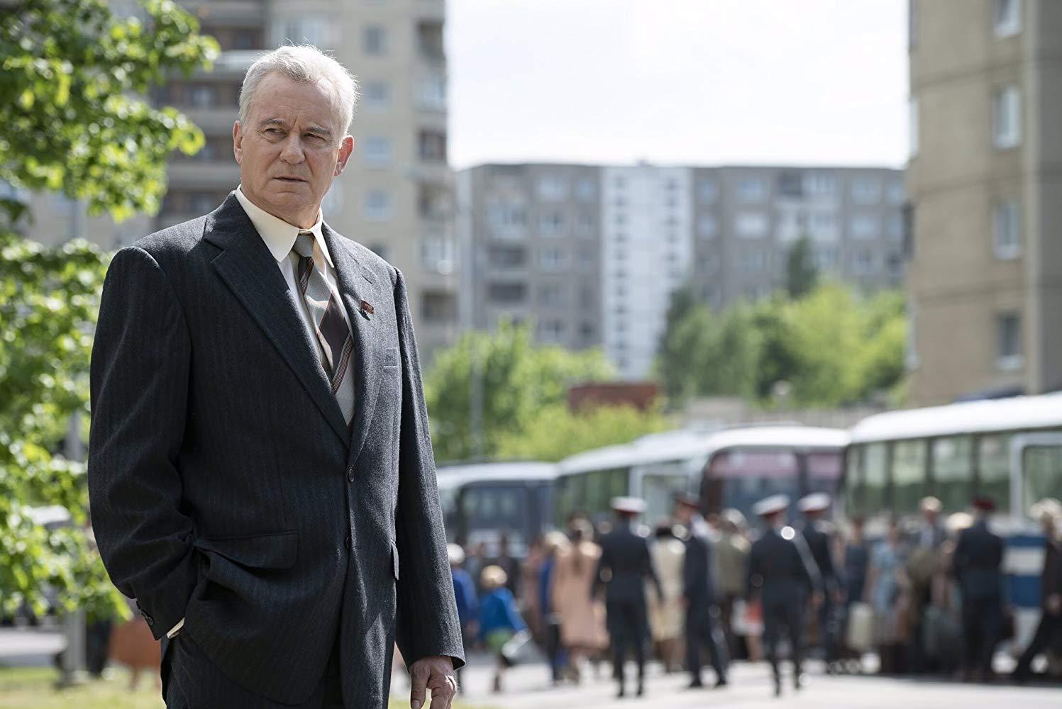 stellan skarsgaard in chernobyl cultural hater review