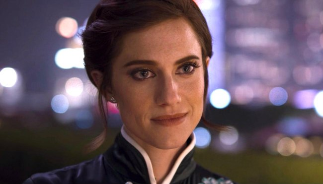 Allison Williams in The Perfection (2019)