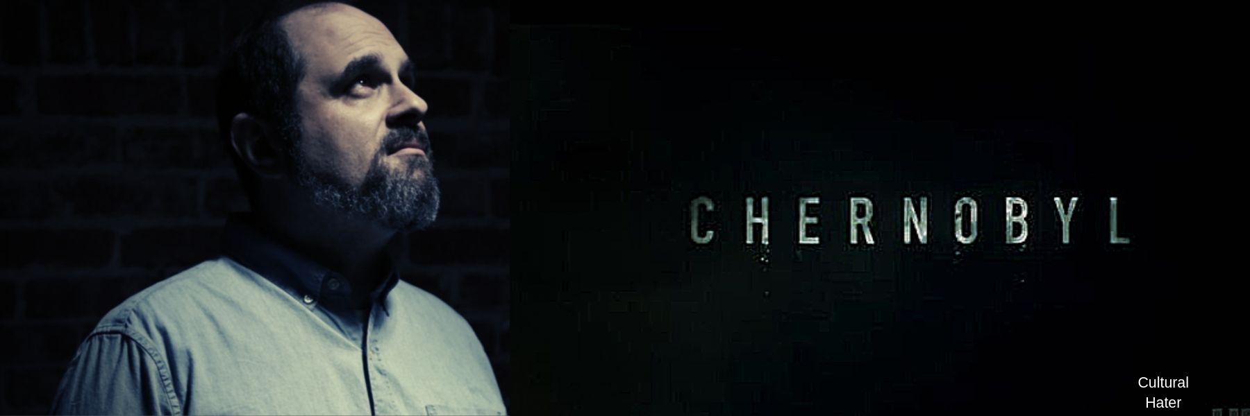 Craig Mazin the creator of Chernobyl