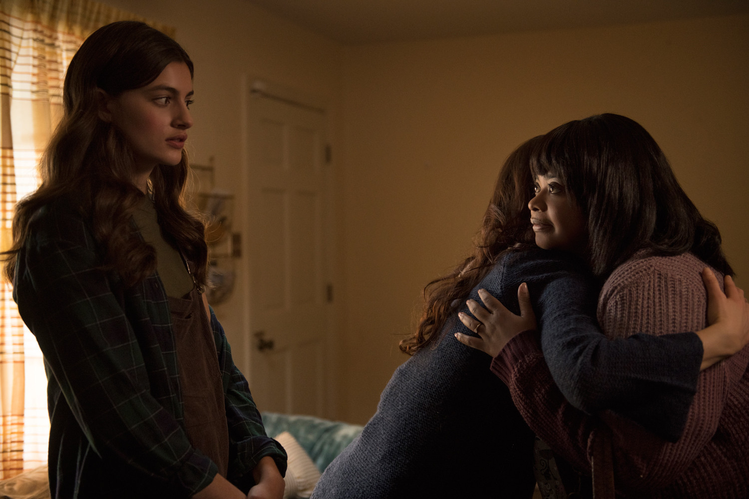 Diana Silvers and Octavia Spencer in Ma (2019)