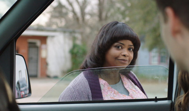 Octavia Spencer in Ma (2019) - movie review