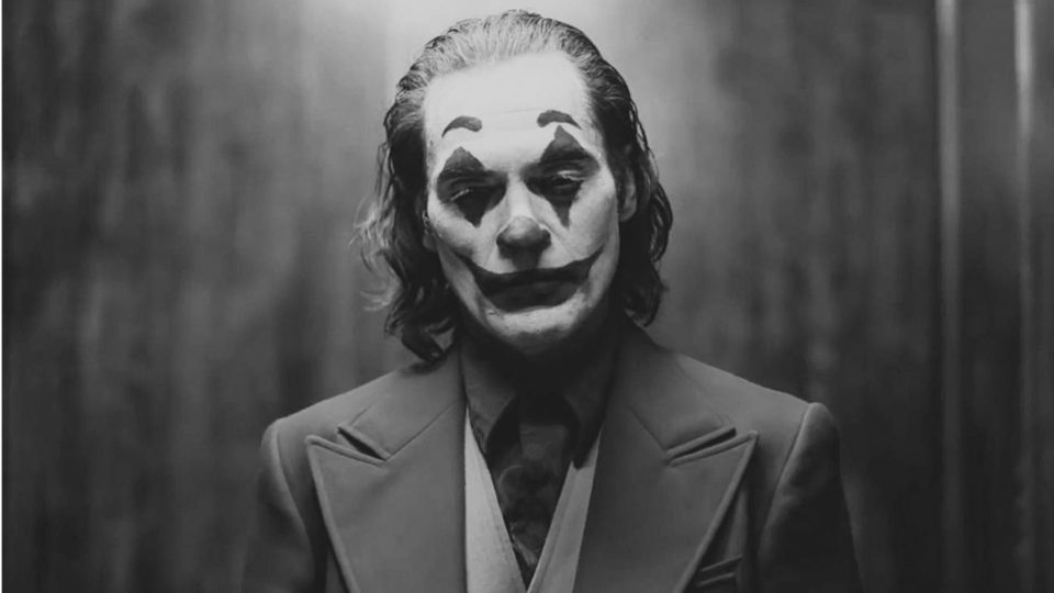 joaquin phoenix the joker by Todd Phillips