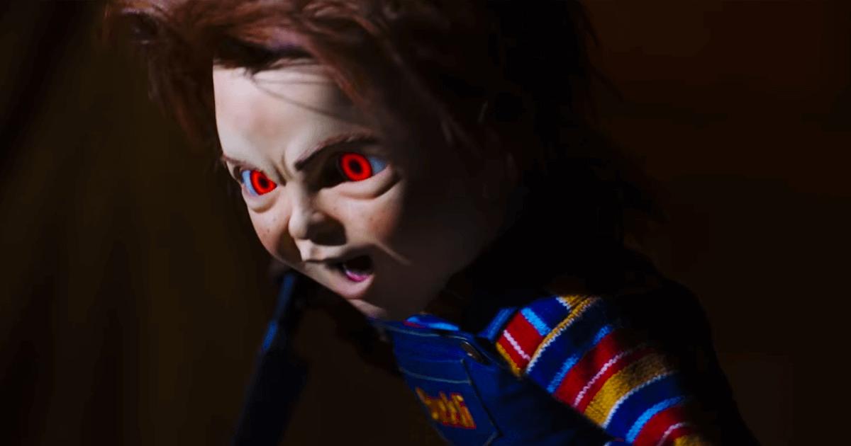 best horror movies of 2019 - child's play movie still
