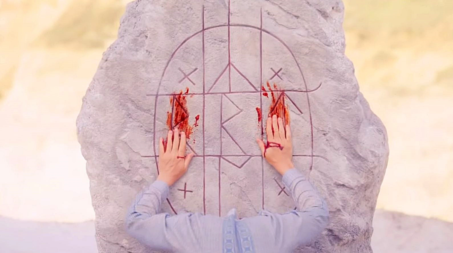 Midsommar (2019) still from horror - cultural hater review