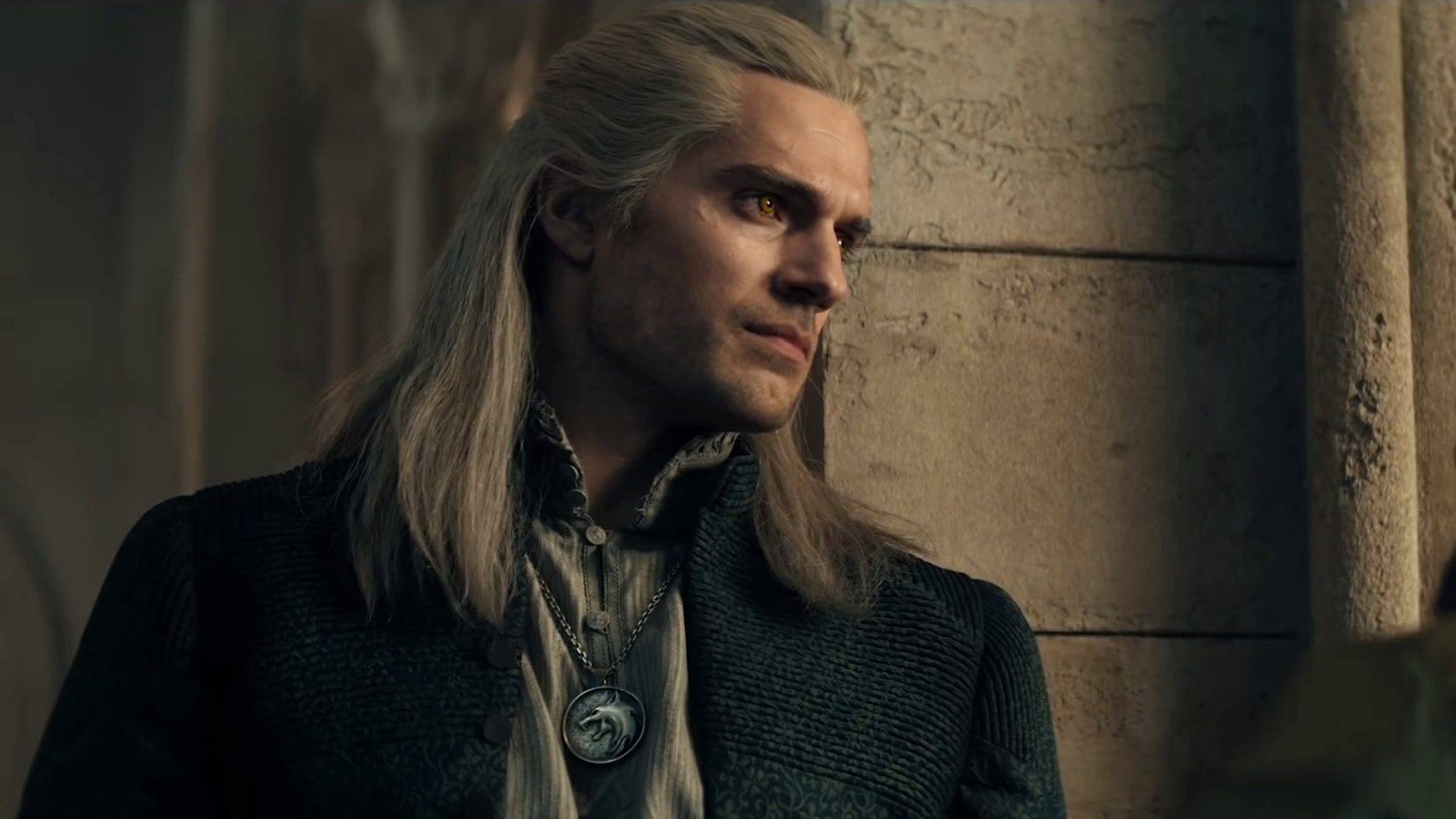 "Henry Cavill ""The Witcher"" by Netflix"