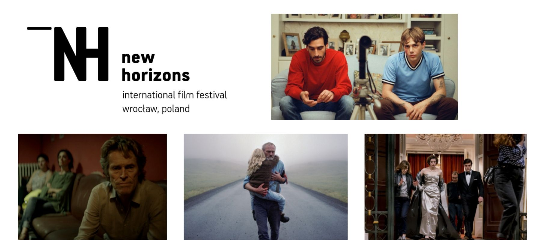 header for reviews of new horizons film festival in Poland