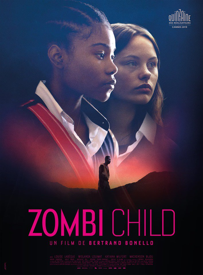 zombi child movie poster 2019