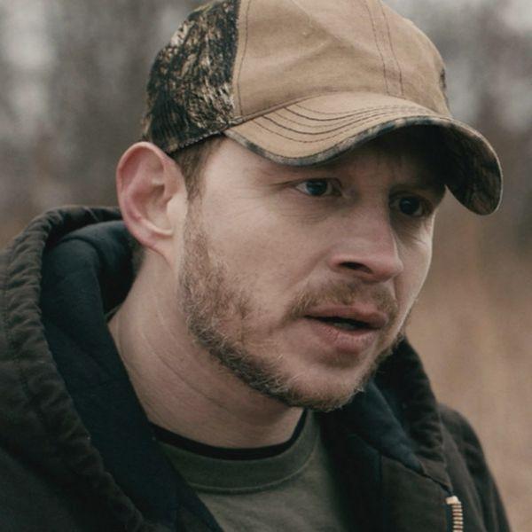 Micah Hauptman in Rust Creek (2019)