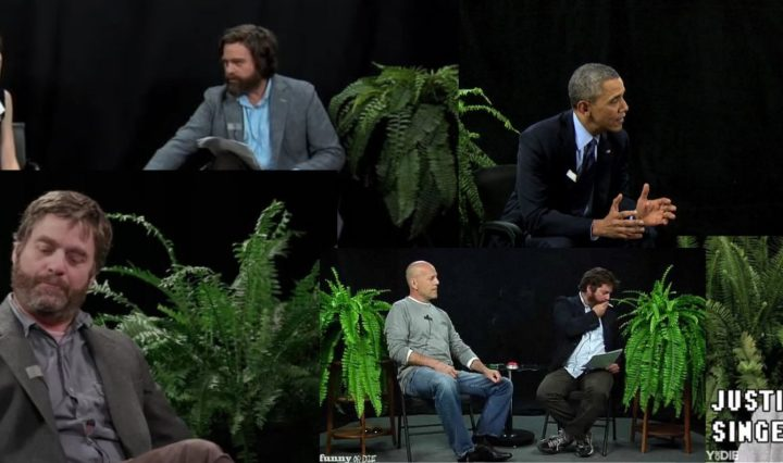 between two ferns-the movie by Netflix