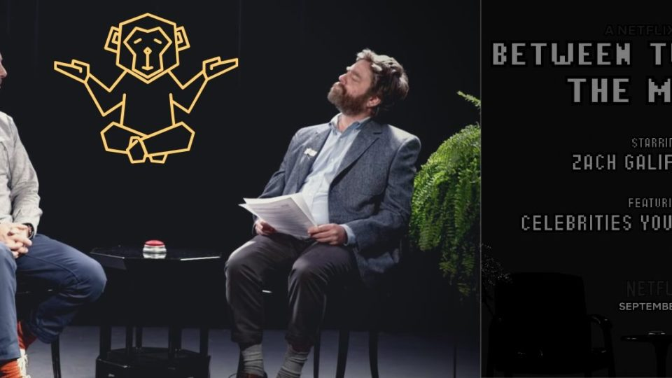 header image for between two ferns: the movie (2019) review